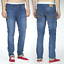 Nudie-Herren-Slim-Skinny-Fit-Organic-Stretch-Jeans-Hose-Thin-Finn-B-Ware-NEU Indexbild 39