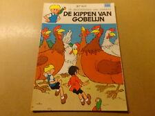 STRIP / JOMMEKE 131: DE KIPPEN VAN GOBELIJN   1ste druk