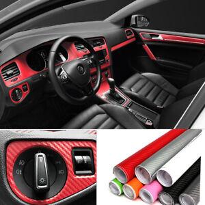 200X50CM-PELLICOLA-CARBONIO-3D-ADESIVA-ADESIVO-WRAPPING-AUTO-MOTO-SCOOTER-QUAD