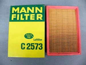 neu-Luftfilter-Mann-C-2573-Mazda-323-626