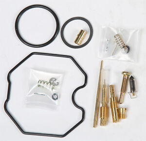 NEW SHINDY CARB CARBURETOR REBUILD REPAIR KIT FOR 1981 1982 HONDA ATC200 ATC 200