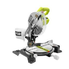 Ryobi 10 in. Compound Miter Saw w/ Laser Line TS1345L Recon