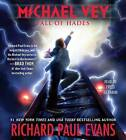 Michael Vey 6: Fall of Hades by Richard Paul Evans (CD-Audio, 2016)