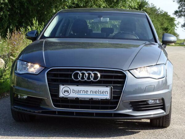 Audi A3 1,4 TFSi 150 Ambition S-tr. - billede 4