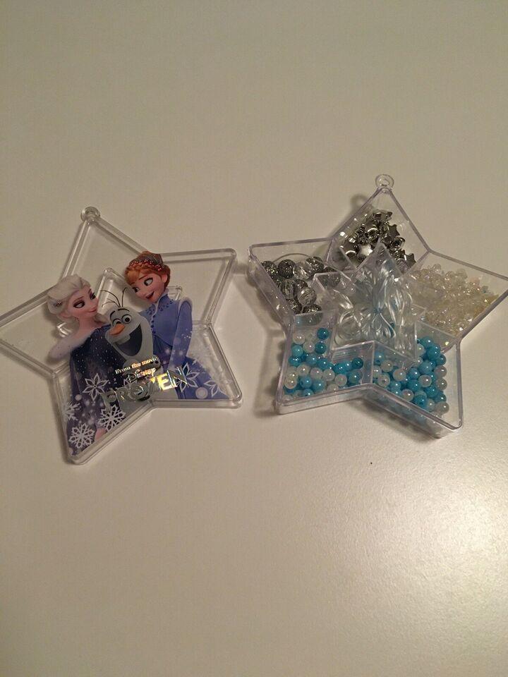 Andet legetøj, Lav selv smykker, Disney Frost II