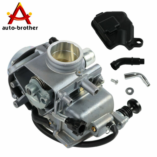 FIT FOR HONDA TRX350 ATV CARBURETOR TRX350 350 RANCHER 350ES//FE//FMTE//TM// CARB