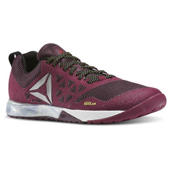 Reebok Women's Crossfit Nano 6.0 Sneakers Size 5 us AR0488