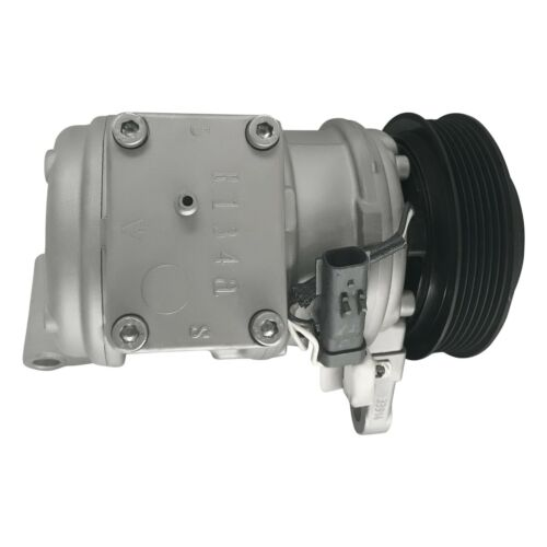 BRAND NEW RYC AC Compressor EH378 Fits Chrysler; Dodge; Plymouth