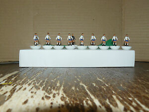 CARL-ZEISS-JENA-2nd-kit-1974-SUBBUTEO-TOP-SPIN-EQUIPO