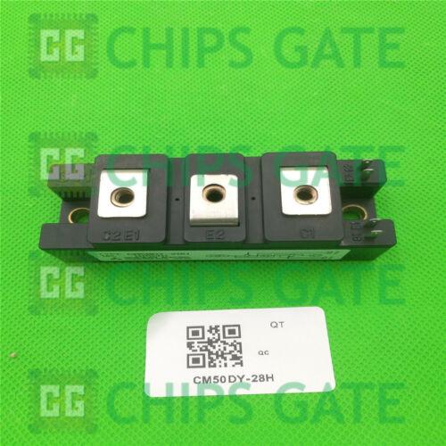 1PCS NEW CM50DY-28H CM50DY28H MITSUBISHI IGBT POWER MODULE
