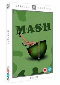 M-A-S-H-Special-Edition-DVD-Donald-Sutherland-FREE-SHIPPING