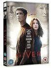 The Giver DVD 2014 Jeff Bridges Brenton Thwaites Meryl Streep