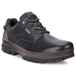 Ecco Rugged Track Schuhe Men Herren Outdoor Halbschuhe