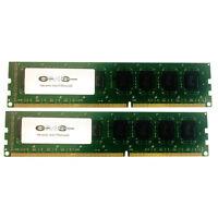 32gb (2x16gb) Memory Ram For Lenovo Thinkcentre M800 (sff/tower) C69