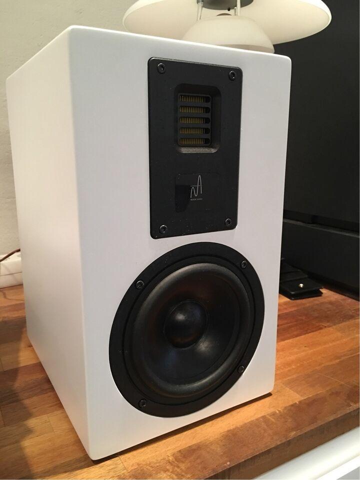 GIDA Nordic Audio