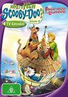 What's New Scooby Doo? - Farmed & Dangerous : Vol 9 (DVD, 2006)