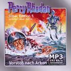 Perry Rhodan Silber Edition 05 - Vorstoß nach Arkon (remastered) (2004)