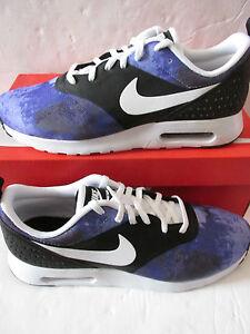 Nike 004 Scarpe Tennis Sd Tavas 724765 Uomo Da Sportive Max Air rqIAw8xp6r