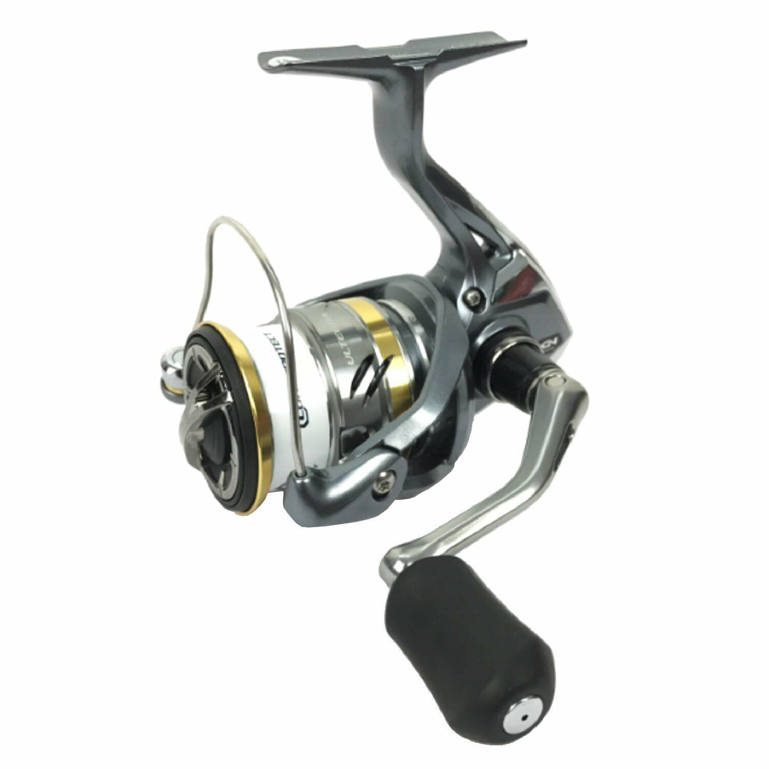 SHIMANO  17 UXEGRA 2500HGS Spinning Rulles