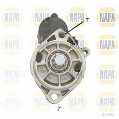 5 YEAR WARRANTY NAPA Starter Motor NSM1315 BRAND NEW GENUINE