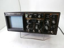 Protek P 3502c 20 Mhz Oscilloscope Sn705218 T13 D18