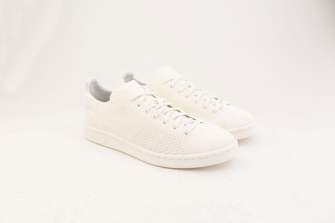 DA9611 Adidas x Pharrell Williams Men Hu Holi Stan Smith fo BC white cream white fo Smith 864c4c