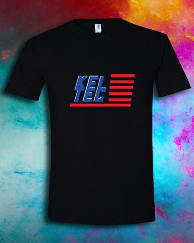 3XL Kel-Tec Kel Tec Weapon Logo Sport Tactical Arms Gun Firearms T-Shirt S M L