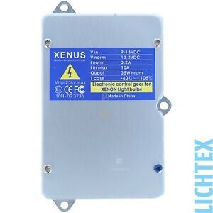 XENUS-Xenon-Scheinwerfer-Vorschaltgeraet-5DV-008-290-00-Ersatz-fuer-HELLA-XC