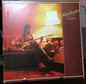 ERIC-CLAPTON-Backless-Album-Released-1978-Record-Vinyl-Collection-USA