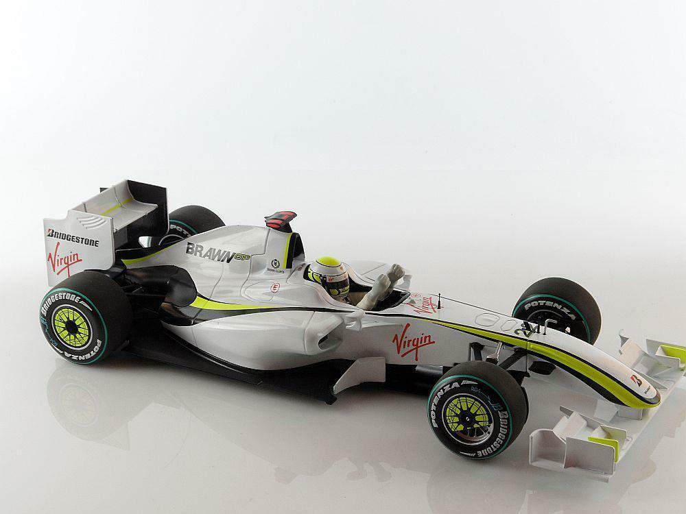 F1 BRAWN GP BGP001 BUTTON  WINNER AUSTRALIAN GP 2009 1 18 MINICHAMPS 150090122  acheter une marque