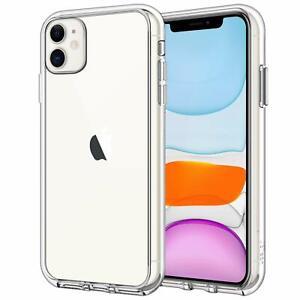 JETech-Cover-Compatibile-Apple-iPhone-11-2019-61-034-Custodia-Case-con-Assorbime
