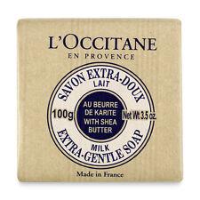 L'occitane Shea Butter Extra Gentle Soap - Milk 3.5oz