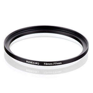 Step Up Filter Adapter metal 55mm 62mm  for Tamron Fujifilm Samsung