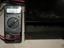 Motorola Radius Gm300 & Astron Power Supply Sl-15r-ra for