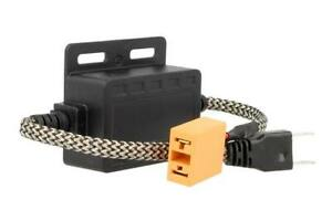 Filtro Resistenza Per Kit Led Headlight H7 Canbus No Errore 12V 40W