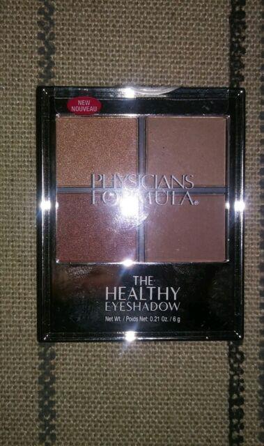 Physicians Formula The Healthy Eyeshadow PF10966 Smoky