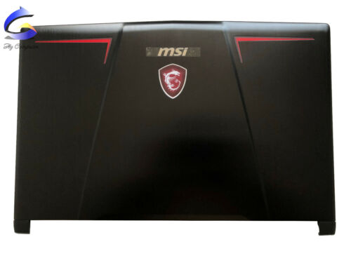 New For MSI GP63 MS-16P4 Leopard 8RE Gaming LCD Back Cover Metal version