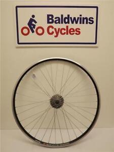 70 roue arrière vélo de route-Q - R-weinman jante noir + 10 Vitesse Cassette Shimano-afficher le titre d`origine aiHPqYIe-07162802-913104220