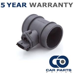 Para-Opel-Astra-H-MK5-1-6-Turbo-Gasolina-2007-10-Maf-Masa-Sensor-De-Flujo-De-Aire-Medidor