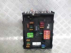 2006 vw golf 1 9 tdi engine control fuse box 1k0937125a ebayimage is loading 2006 vw golf 1 9 tdi engine control