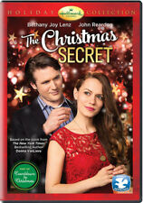 The Christmas Secret (DVD, 2017)