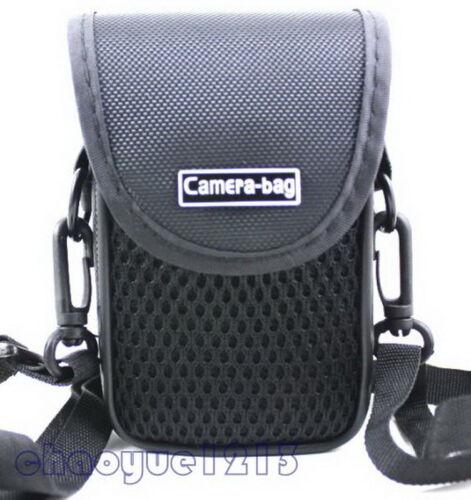 Camera Case For Canon Powershot SX260 SX240 SX280 SX230 SX210 SX275 SX270 IS