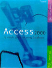 Access 2000 by Jean-Paul Mesters (Paperback, 2000)