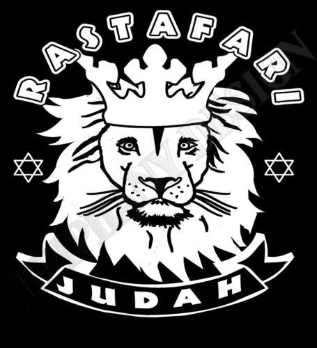 Bob Zion Jah Marley Juda que Lion Capuche De Jama Rastafari Rasta Reggae 8n4P7vq