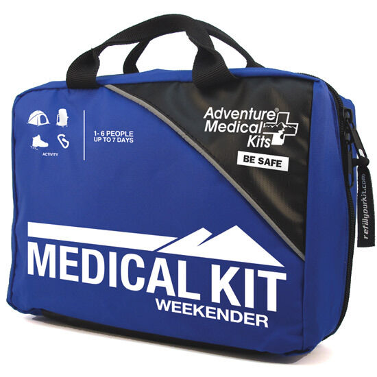 Adventure Medical Kits Mountain Series Weekender 1-6 Person 1-7 Days