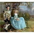 Richard Jones - : Sets of Lessons for the Harpsichord (2010)
