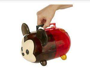 New-Disney-Tsum-Tsum-Mickey-Mouse-Stack-039-n-Display-Set-Exclusive-Mickey-Figure