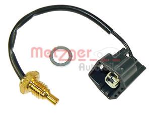 Kühlmitteltemperatur-Sensor Metzger 0905112