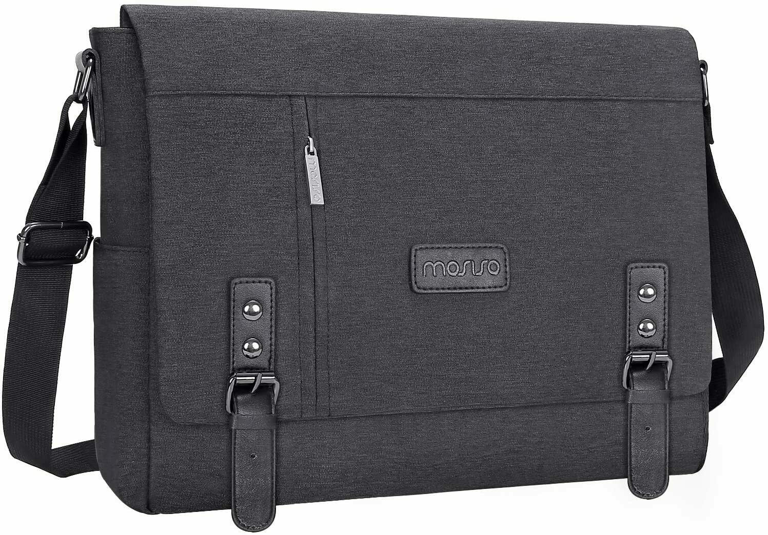 Laptop Messenger Shoulder Bag for MacBook Pro 16 A2141 15 15.6 inch Briefcase. Buy it now for 19.94