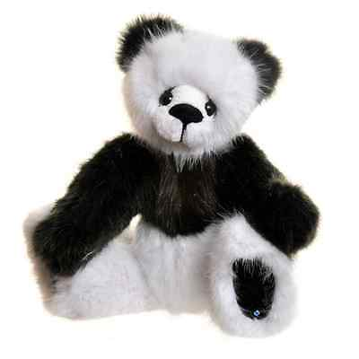 Limited Edition Of 50 Collectable Bear Bnwt Refreshing And Beneficial To The Eyes Symbol Of The Brand Kaycee Bears Cooper 38cm